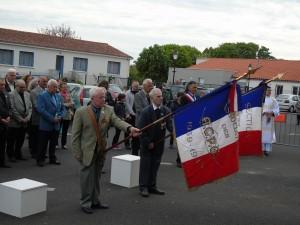 Cérémonie commémorative @ Salle 4  | Sallertaine | Pays de la Loire | France