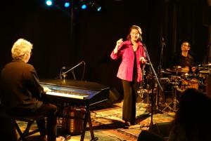 Festival de la Main du Jazz @ Sallertaine