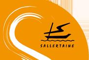 Sallertaine Logo
