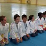 Association sportive judo