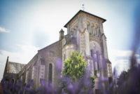 Nouvelle église de Sallertaine