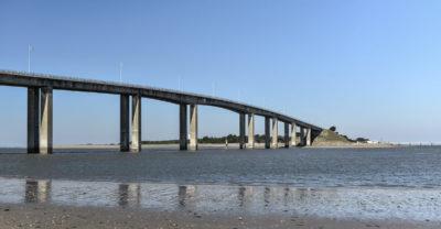 Noirmoutier (le pont)