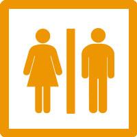 Toilettes, WC