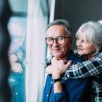 Résidence de personnes âgées