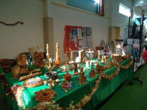 Marché de Noël @ Salle 4